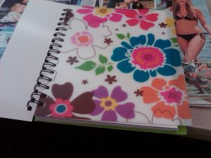 Notebook Obsession
