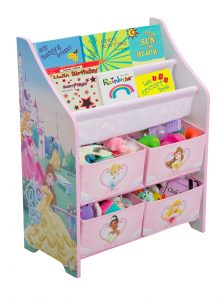 On The Hunt: Kid's Storage Solutions