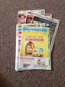 Couponing 101 ~ Let's Get Started
