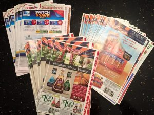 Couponing 101 ~ Clipping and Sorting