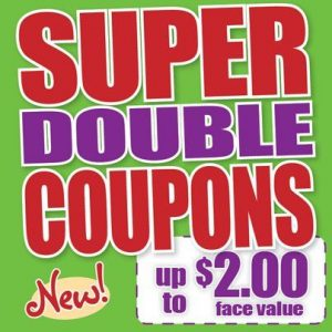 Super Doubles Coming 4/23/14