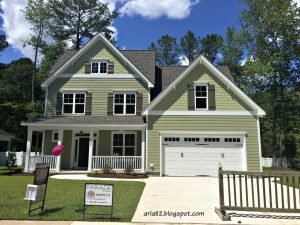 Parade of Homes | Part 3 | Craftsman Style House