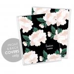 Erin Condren Blossom Interchangeable Planner Cover