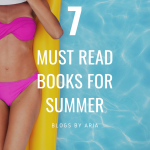 7 Must Read Books For Summer