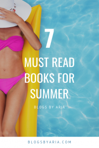 7 Books You Must Read This Summer