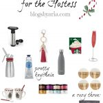 The Perfect Holiday Gift Guide for the Hostess