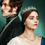 Victoria on Masterpiece is on my January Favorites list! I love this show!