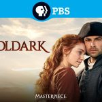 I am obsessed with the show Poldark on Masterpiece!!