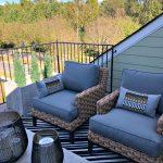 rooftop deck patio decor