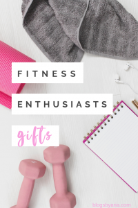 Top 5 Christmas Gifts for Fitness Enthusiasts
