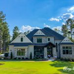 Forest Grove Manor House Tour