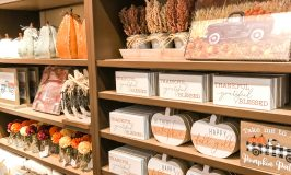Planning for Fall Decorating