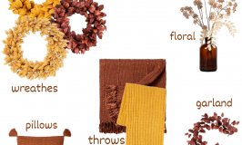 Target Fall Decor Favorites