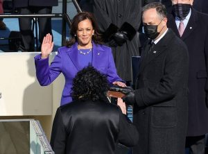 Friday Five | Inauguration, Good Read, Fashion Finds + More