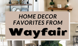 Wayfair Home Favorites