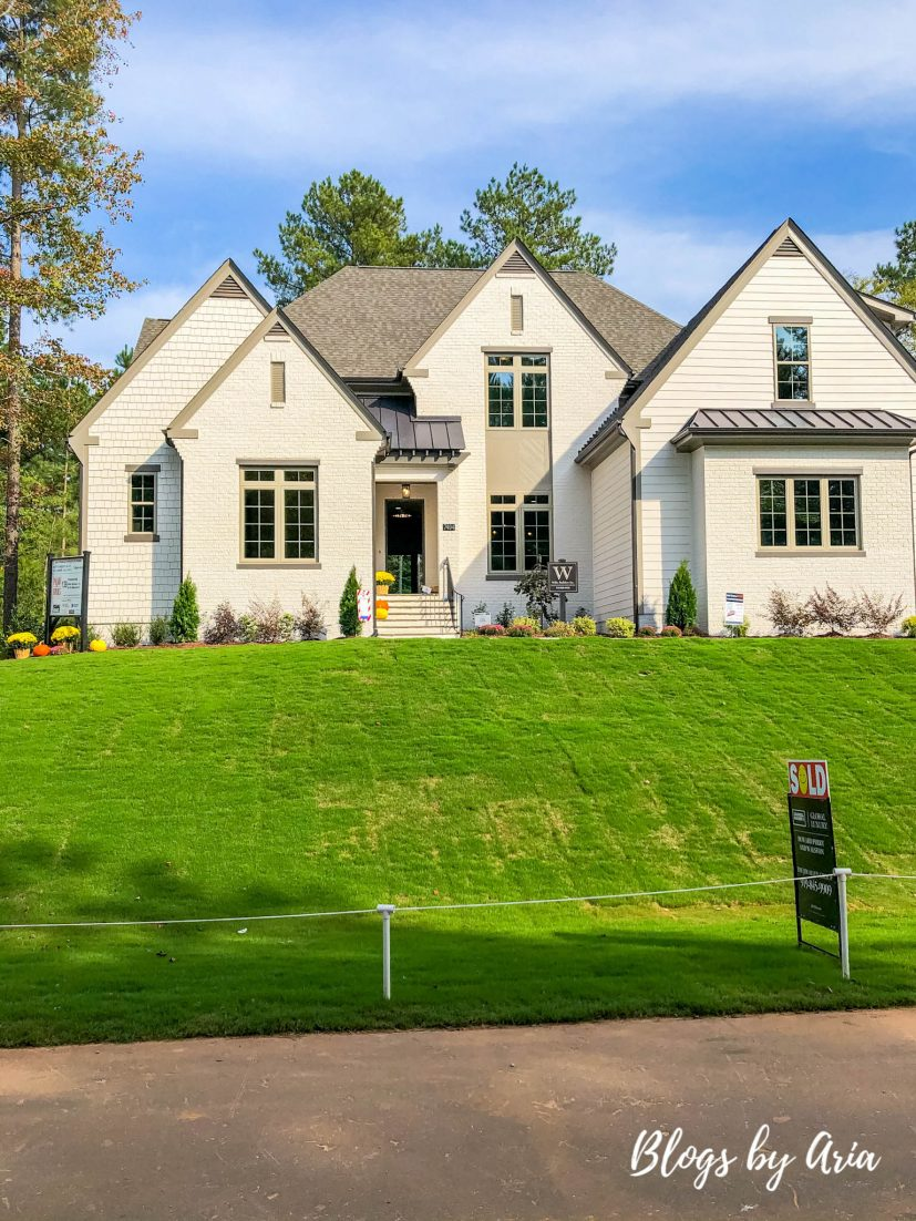Wexford Woods Home Tour