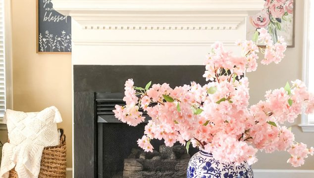 Affordable Spring Home Decor Finds from Kirkland's