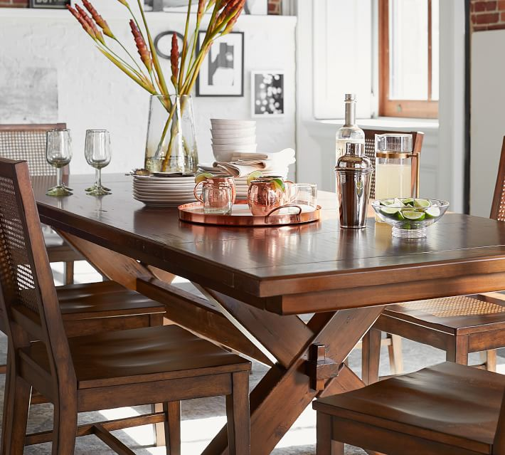My dream Pottery Barn table