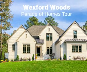 Wexford Woods House Tour