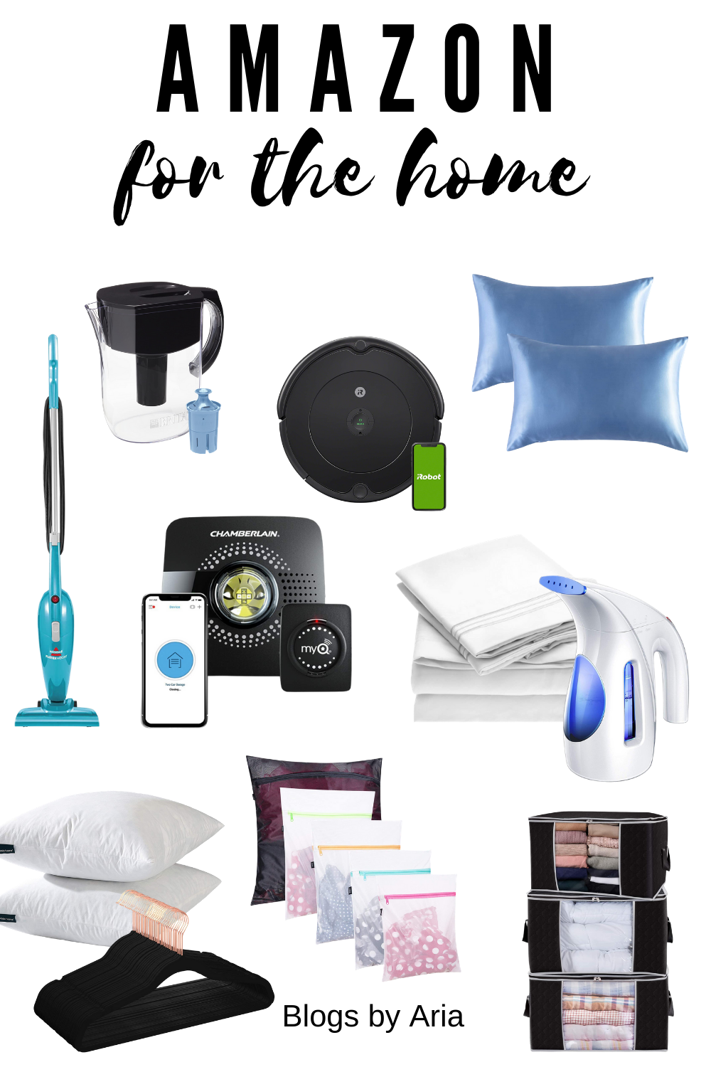 Amazon finds and must haves for the home