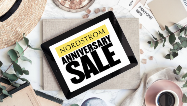 Nordstrom Anniversary Sale Giveaway!