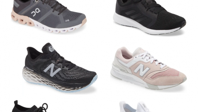 Nordstrom Anniversary Sale – All the Shoes