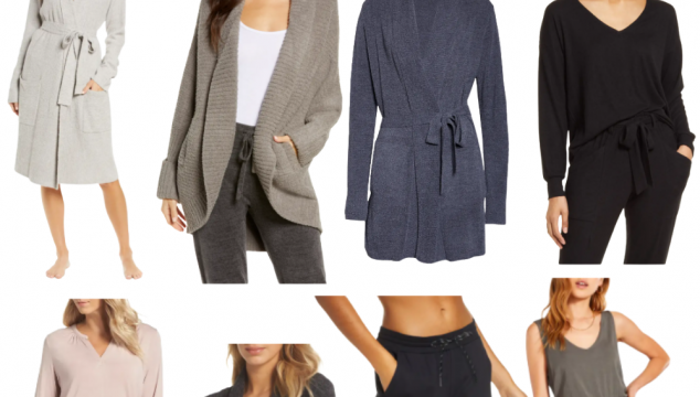 Nordstrom Anniversary Sale 2021 – Cozy Favorites and Workout Wear