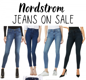 Nordstrom Anniversary Sale Outfits Part 1