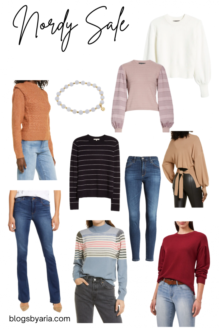 Nordy Sale Outfit Picks