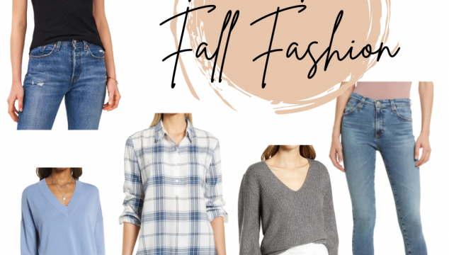 Nordstrom Anniversary Sale Outfits Part 2
