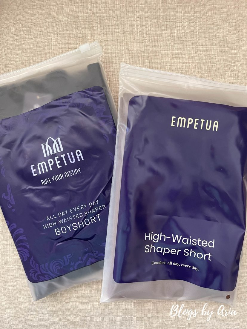 Shapermint boy shorts and shaper shorts review