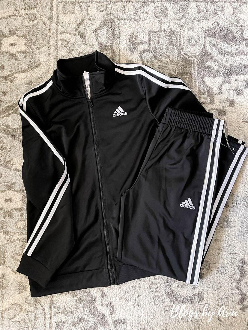 Adidas back to school clothes for tween boys