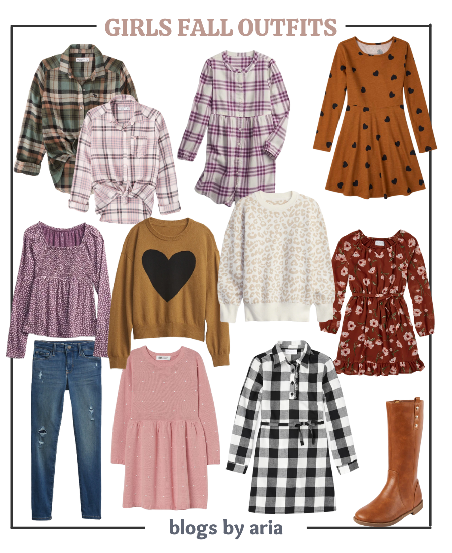 fall outfits for kids girls fall outfits girls fall clothes