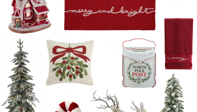 Friday Finds – Christmas Decor Finds
